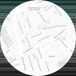 Imatge de mapa